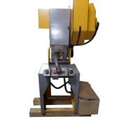 Пресс механический КД2118Г фото