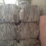 Биг бэги мешки полипропилен тюки под мойку фото