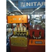 Замена любых изношенных частей ПЭТ оборудования с разработкой и изготовлением