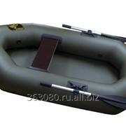 Одноместная лодка Сокол 1В (310) фото