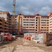 Разработка архитектурно-строительных решений фото