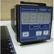 Измеритель-регулятор Ратар-02-Т-Щ3 фото
