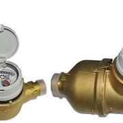 Счетчик холодной воды Sensus 620QN 2.5 D20мм фото