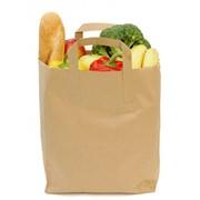 Пакеты для пищевых продуктов фото