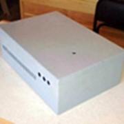 Антивандальный шкаф АК-3 фото