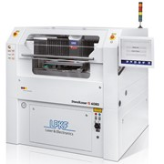 Установка LPKF StencilLaser G 6080 производства трафаретов для поверхностного монтажа фото