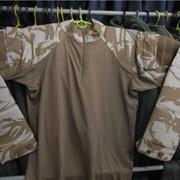 Рубаха боевая UBACS фото