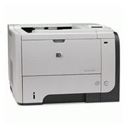 Принтер лазерный чб HP LaserJet P3015 (CE525A) фото