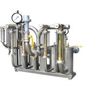 Установка для производства смесевых бензинов УСЖ-01М фото