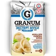 Мука Granum для горячих блюд фото