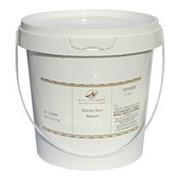 Гоммаж бельди природный («черное мыло»), 1 кг фото