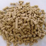 Отруби пшеничные (гранулированные) фото