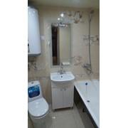 Ванная комната и санузел под ключ фото