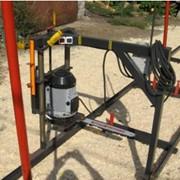 Шинные пилорамы бензиновые и электрические ПШ–430р, ПБ-5, ПБ-12 фото