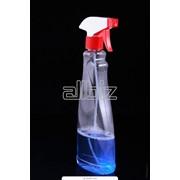 Товары бытовой химии фото