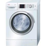 Подключение (установка) стиральных машин фото