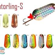 "Блесна ""FR"" Shtorling-S 19g 6cm -12 (уп.5шт) (M25) (C002-4-12) фото"