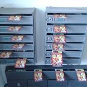 Безадресные доставки в почтовые ящики г.Черкасс, тираж от 50 000