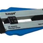 Прецизионный инструмент для снятия изоляции для optical Haupa фото
