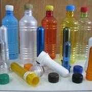 Преформы для пол-литровых бутылок фото
