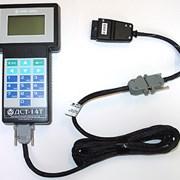 Автомобильный сканер-тестер ДСТ-14Т-Кф фото
