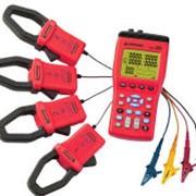 Анализатор качества электроэнергии PQ55A фото