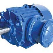 Электродвигатели рудничного исполнения