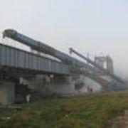 Строительство автомобильных мостов фото