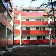 Фасадный пластик Kronoplan Color