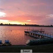 Отдых и оздоровление для всей семьи у озера фото