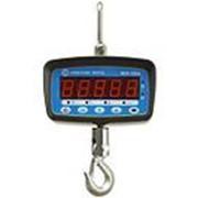 Электронные крановые весы ВСК-100А фото