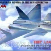 Звезда 7252, Российский многофункциональный истребитель нового поколения МиГ 1.44 МФИ фото