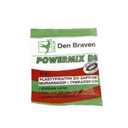 Порошковый Пластификатор Den Braven Powermix Dh Артикул: 82200 фото