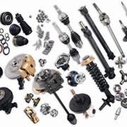 Запасные части для автомобилей фото