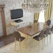 Дизайн интерьеров квартир, домов Симферополь фото