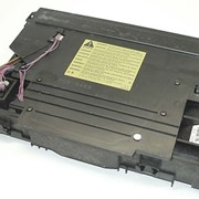 Запчасть для использования в моделях HP LJ 2200 Laser Scanner Assy блок сканера/лазера (в сборе) RG5-5591/ RG5-5590 фото