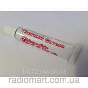 Теплопроводная паста силиконовая Thermal Grease -60+240 фото