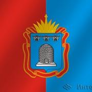 Флаг Тамбовская область фото