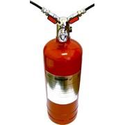 Автономная установка пожаротушения АУП-01Ф