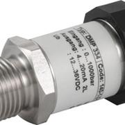 Промышленный датчик избыточного давления для измерения высоких давлений (до 2200 бар) фото