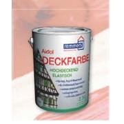 Погодоустойчивая защитная краска для древесины и других оснований AIDOL DECKFARBE фото