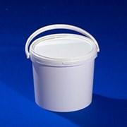 Емкость пластиковая герметичная 5,6 литра фото