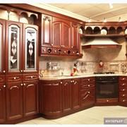 Кухня классическая модель 6 фото