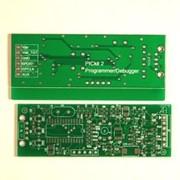 Печатная плата для электронных устройств PICkit2 Programmer/DebuggerSMD фото