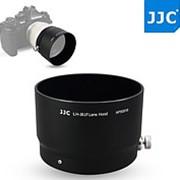 Бленда JJC LH-J61F (Replace Olympus LH-61F) металл 2447 фото