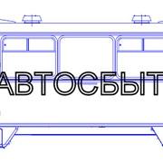 Салон вахтового автобуса НефАЗ-42111-10-11 фото
