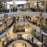 Обслуживание торговых центров и магазинов фото