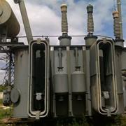 Ремонт силовых и сварочных трансформаторов фото