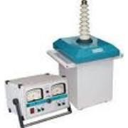 Оборудование электрическое испытательное для электрических кабелей фото