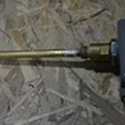Регулятор температуры ТУДЭ-1 дифф. 4-20; мод. Р; 230мм фото